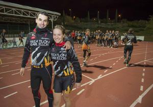 Diablillos de Rivas: 25 años del mejor triatlón