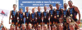 Diablillos: campeones de España y de Liga