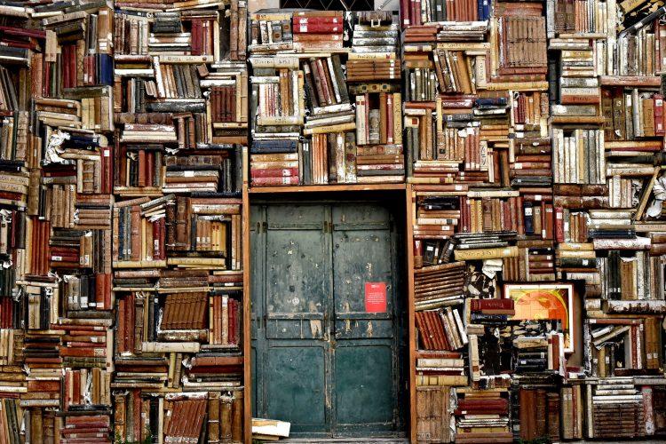 ¿Cómo donar libros a las bibliotecas de Rivas?