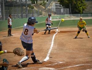 Sófbol: Campeonato de España cadete femenino
