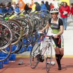Clasificaciones del duatlón 'Rivas Ciudad del Deporte' 2013