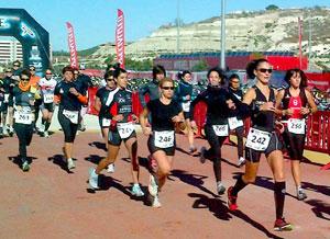 Duatlón Popular de Rivas: a correr y pedalear