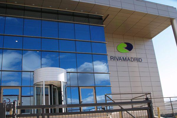Papel y cartón: Rivas, en el top 30 del reciclaje