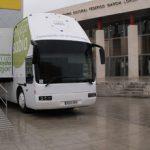 Un Sabio Bus para gente activa y con ideas