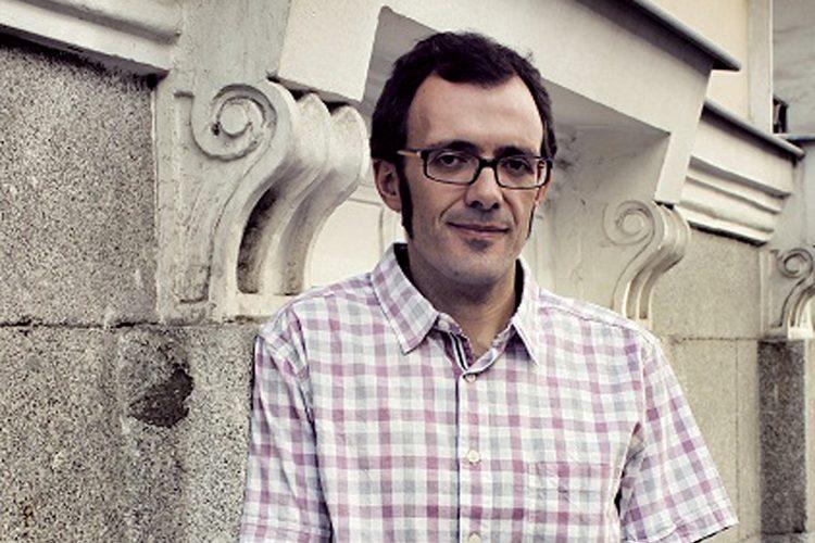 Isaac Rosa: