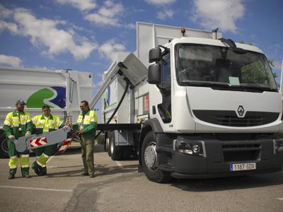 Aceite doméstico reciclado para biocombustible