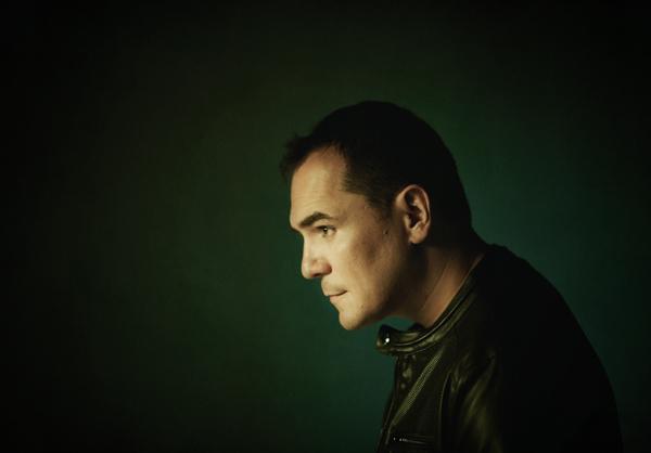 Ismael Serrano, el cantautor comprometido