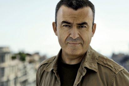 Lorenzo Silva: autor al que leen Rajoy e Iglesias