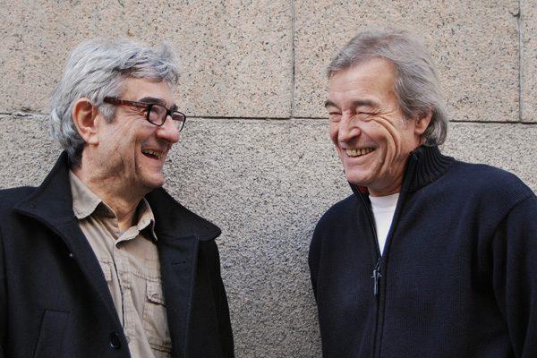Suburbano, la banda de 'La puerta de Alcalá'