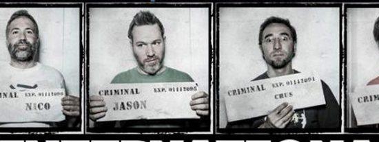 International Criminal, rock y soul por Rivanimal