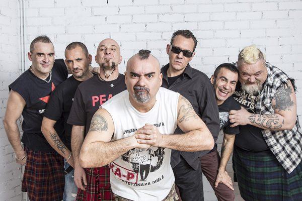 Rivas Rock 2019: Ska-P, Boikot, Gatillazo...