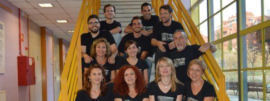 Teatro: A Rivas el Telón estrena 'Emocolores'