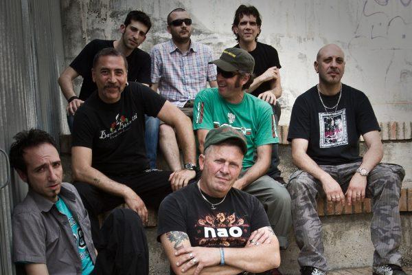Banda Bassotti: activismo desde la música