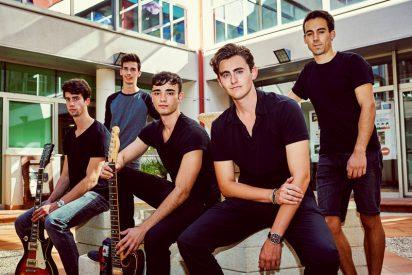 Time for Action: la banda emergente de España