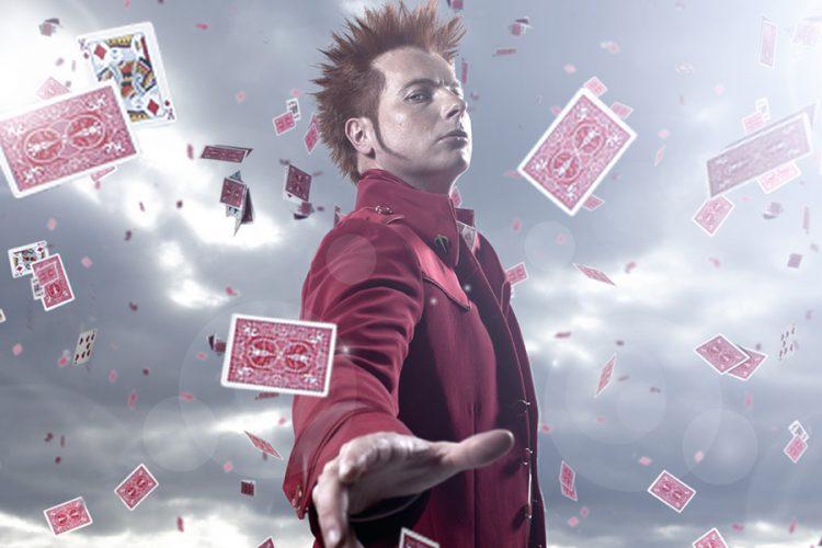 El mago Yunke hechiza a Rivas con su 'Conjuro'