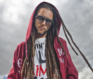 Swan Fyahbwoy, icono del reggae hiphopero