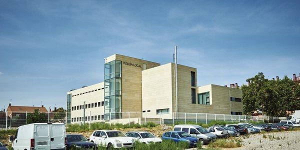 Aprobada por unanimidad la cesión de la parcela para la Comisaría de Policía Nacional
