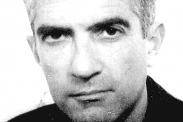 Rivas rinde homenaje al poeta Blas de Otero