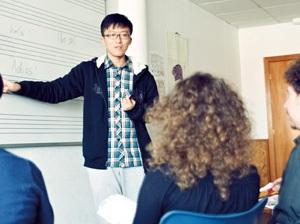 Clases gratuitas de chino para desempleados