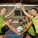 La AD Voleibol celebra su Torneo de Primavera