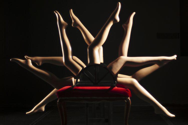 'Su Realismo', de la compañía inclusiva Psico Ballet