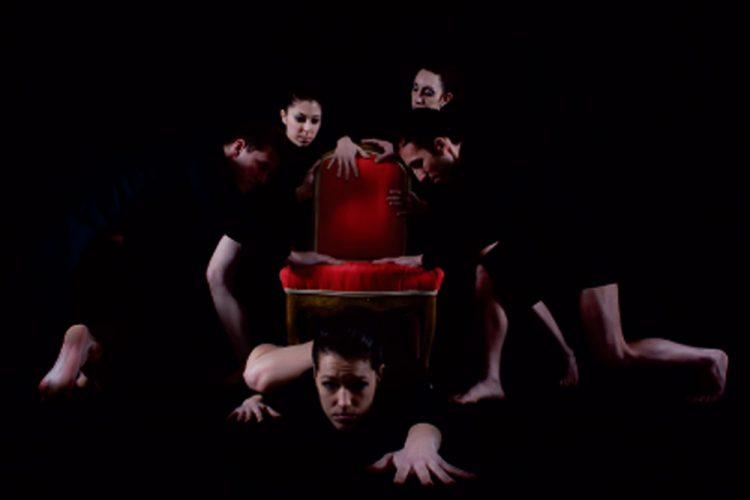 Danza: 'The place', estreno absoluto en España