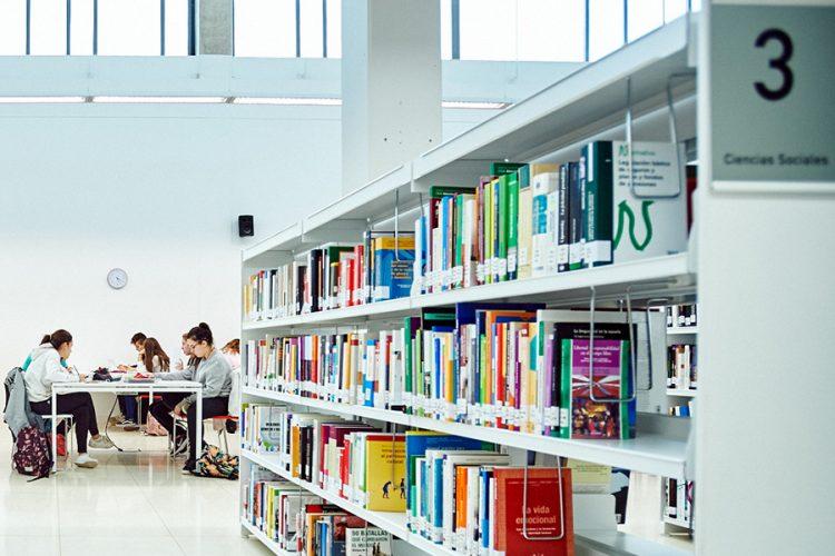 Horarios de apertura de las bibliotecas municipales durante la Semana Santa