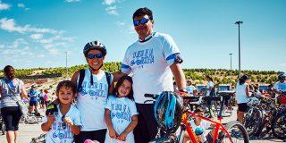 Fiesta de la Bici 2018: una ciudad en marcha