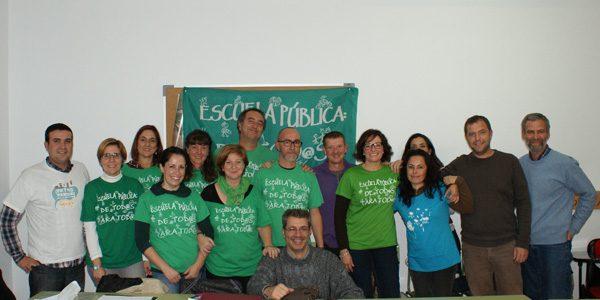 Las AMPA de Rivas celebran su cuarto encuentro