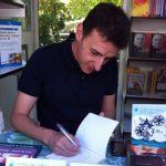 Conoce a los autores y autoras de la Feria del Libro