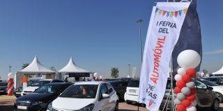 La Feria del Automóvil vendió 148 vehículos