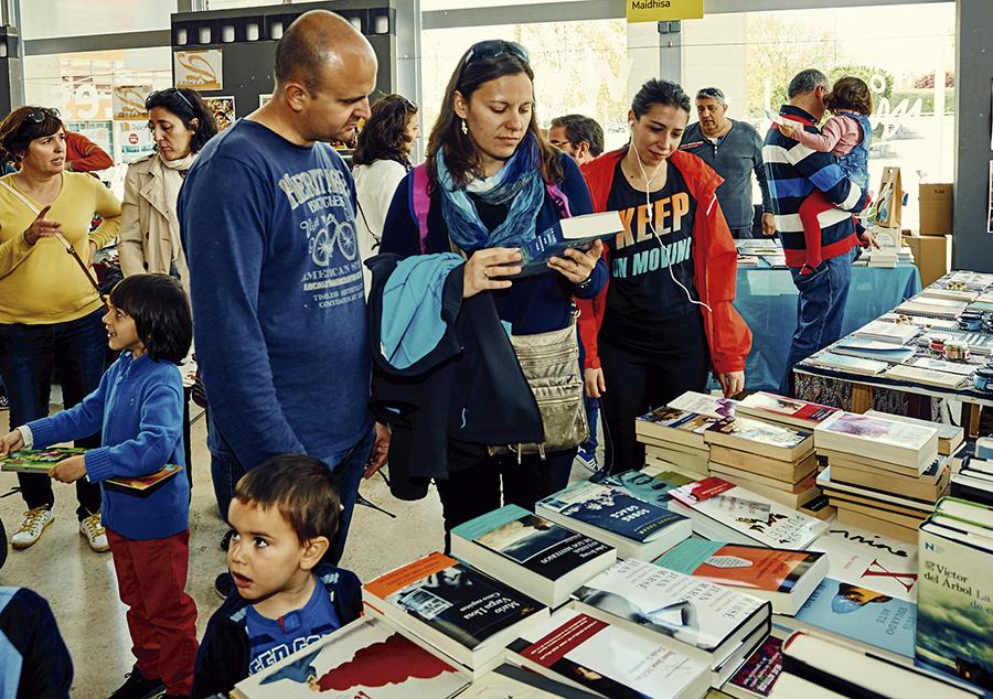Feria del Libro 2019: una aventura cultural