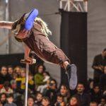 El Festival Internacional del Clown, en Rivas
