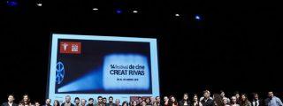 367 cortos aspiran al Festival de Cine de Rivas