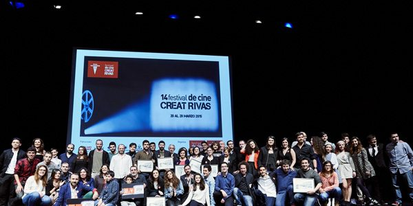 Mira el palmarés del Festival de Cine 2015