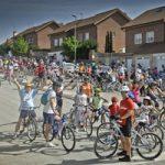 Rivas-París, bicis contra el cambio climático