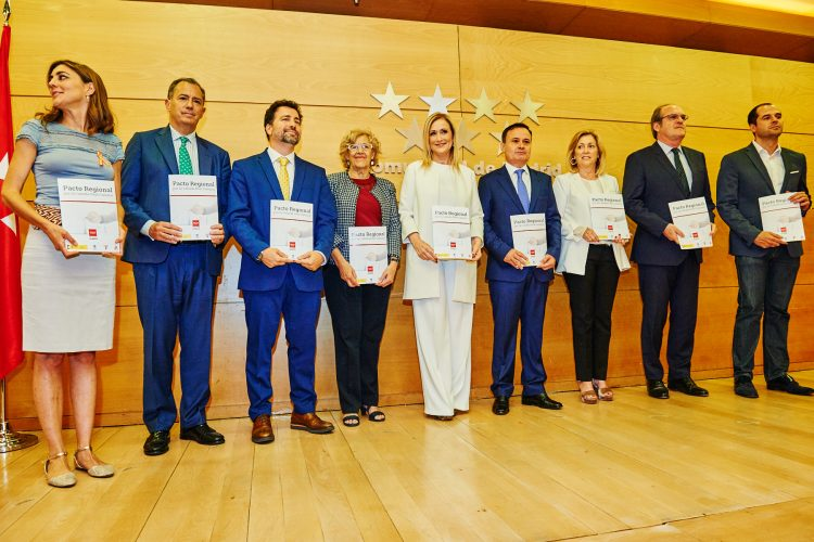 Cañada Real: su futuro tras el pacto regional