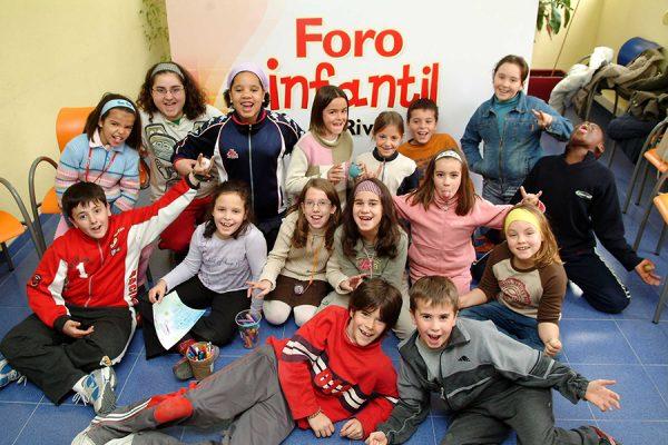 El Foro Infantil abre su plazo de inscripción