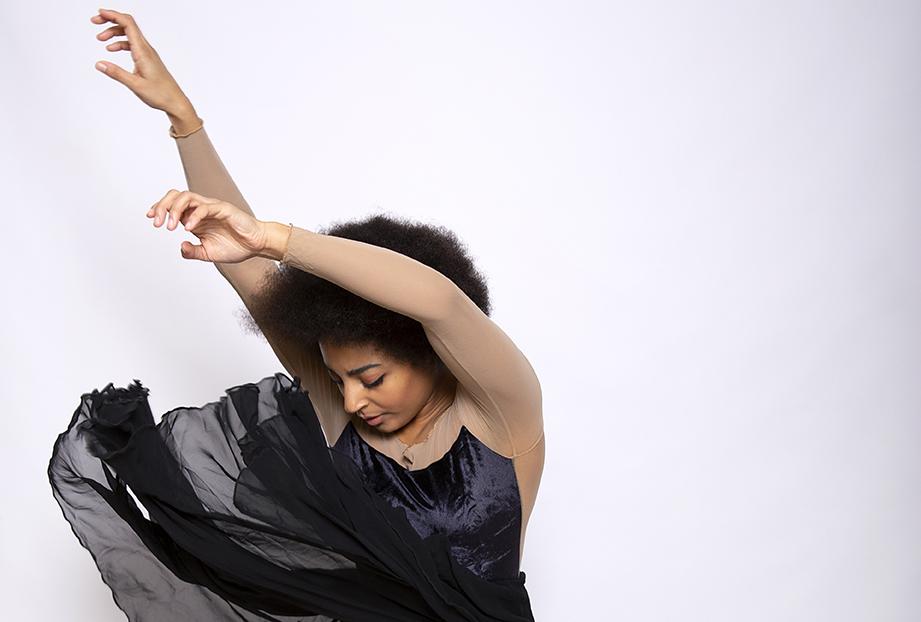 Danza Rivas 2019: un mundo para bailar