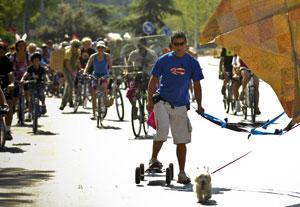 Rivas celebra la Semana de la Movilidad Sostenible