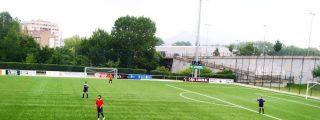Ampliación de la Liga Municipal de Fútbol