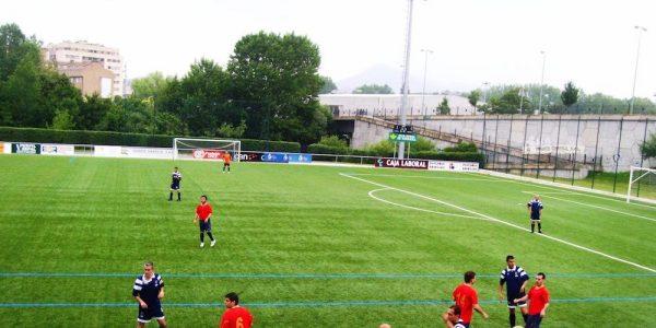 Actividades deportivas de grupo: el confinamiento se reduce a 10 días