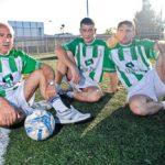 Quedan vacantes para las ligas locales de fútbol