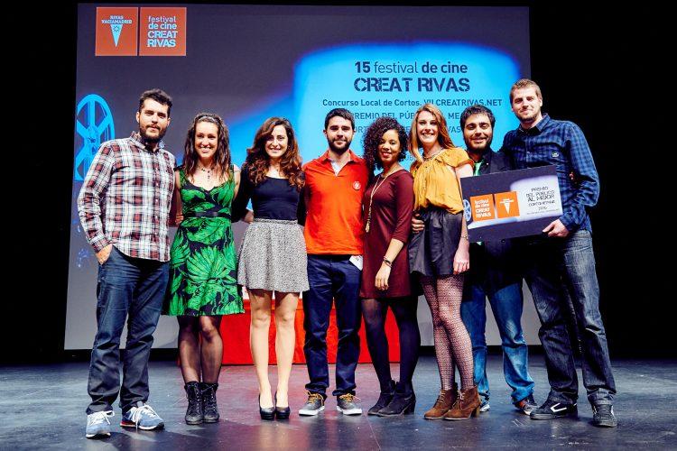 Concurso local de cortos 2021: inscripciones abiertas