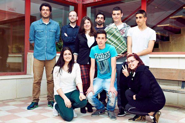 3º Concurso de Ideas Innovadoras: 8.000 euros