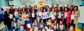 Ganadores Premios Compromiso Educativo 2015