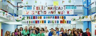 Premios al Compromiso Educativo 2016