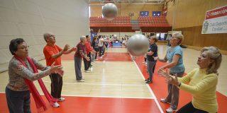 Escuelas deportivas: reserva automática de plaza y cambios de grupo