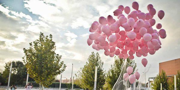 Correr 5 km contra el cáncer: ¿te animas?