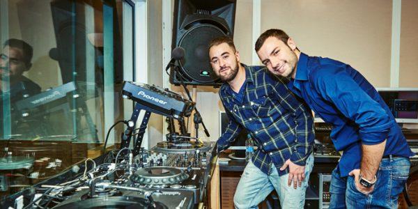 Fiesta: la radio Espacio 4FM celebra tres años